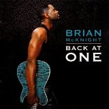 Download or print Back At One Sheet Music Notes by Brian McKnight for Piano