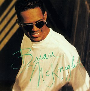 Brian McKnight Never Felt This Way profile picture