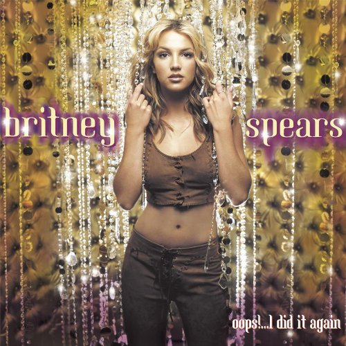 Britney Spears One Kiss From You pictures