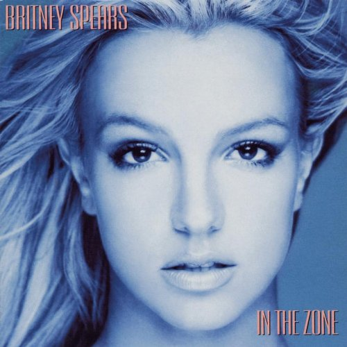 Britney Spears Touch Of My Hand profile picture