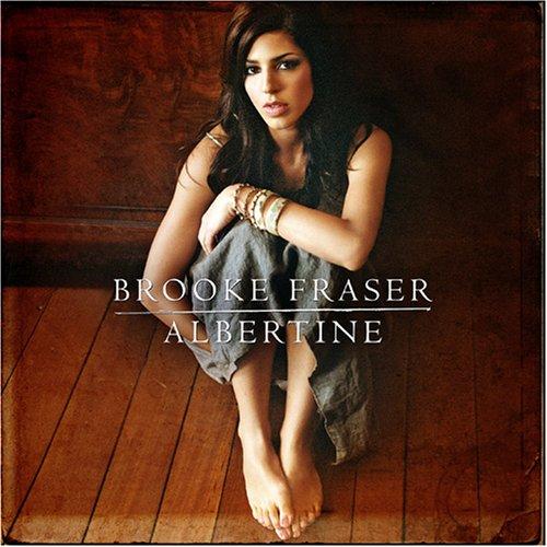 Brooke Fraser Albertine profile picture