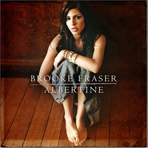 Brooke Fraser C.S. Lewis Song profile picture