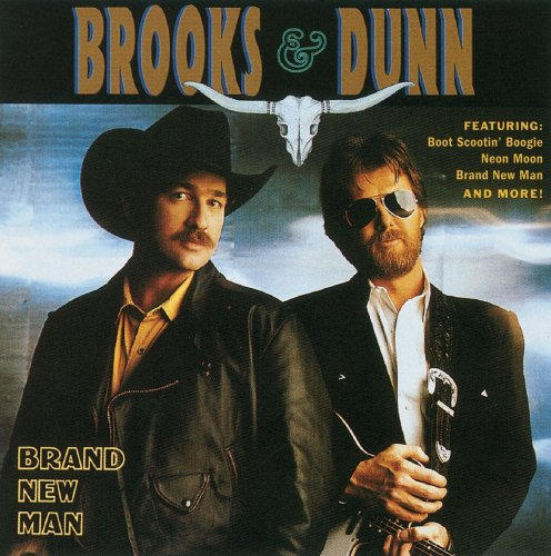 Brooks & Dunn Boot Scootin' Boogie profile picture