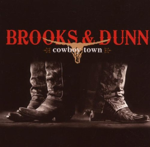 Brooks & Dunn Put A Girl In It profile picture