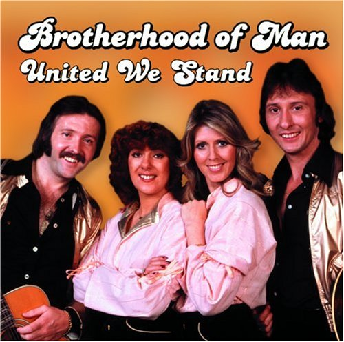 Brotherhood Of Man United We Stand pictures
