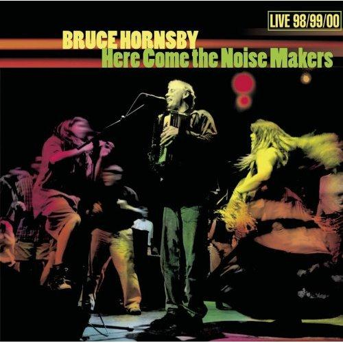 Bruce Hornsby And The Range The Way It Is profile picture