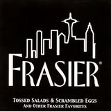 Download or print Theme From Frasier Sheet Music Notes by Bruce Miller for Piano