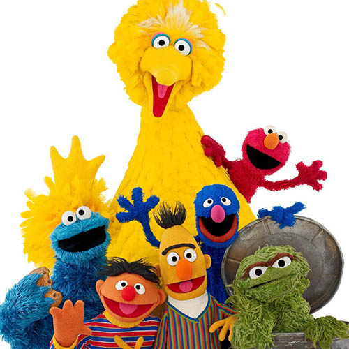 Bruno Mars Don't Give Up (from Sesame Street) profile picture