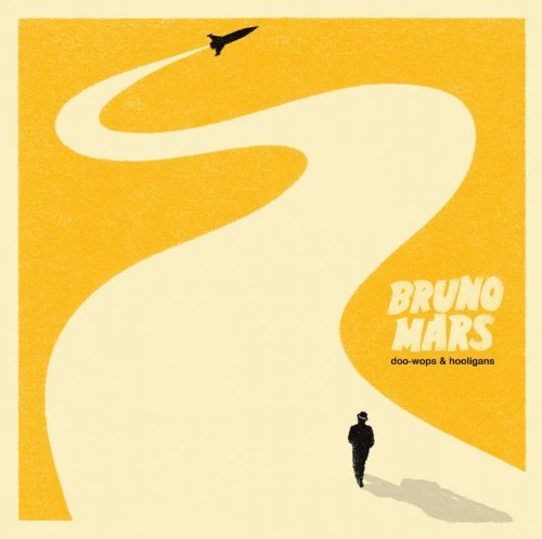 Bruno Mars Just The Way You Are (arr. Chris Peterson) profile picture