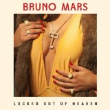 Download or print Locked Out Of Heaven Sheet Music Notes by Bruno Mars for GTRENS
