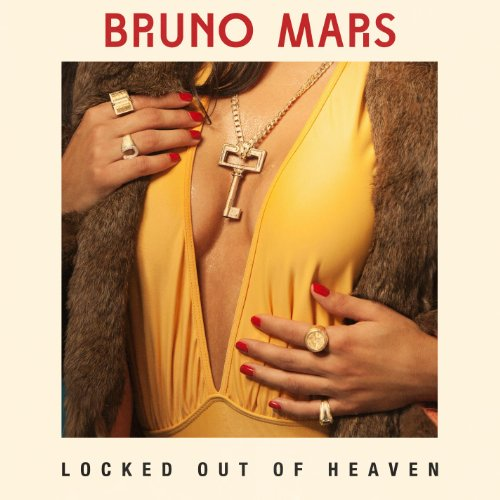 Bruno Mars Locked Out Of Heaven profile picture