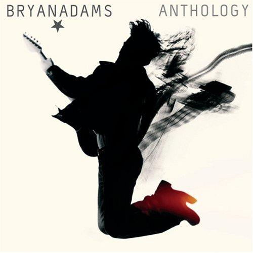 Bryan Adams Here I Am profile picture