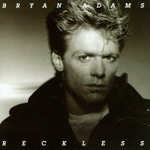 Bryan Adams It's Only Love profile picture