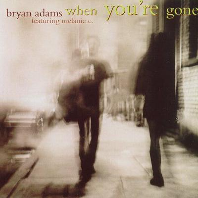 Bryan Adams and Melanie C When You're Gone pictures