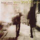 Download Bryan Adams and Melanie C When You're Gone Sheet Music arranged for Flute Duet - printable PDF music score including 5 page(s)