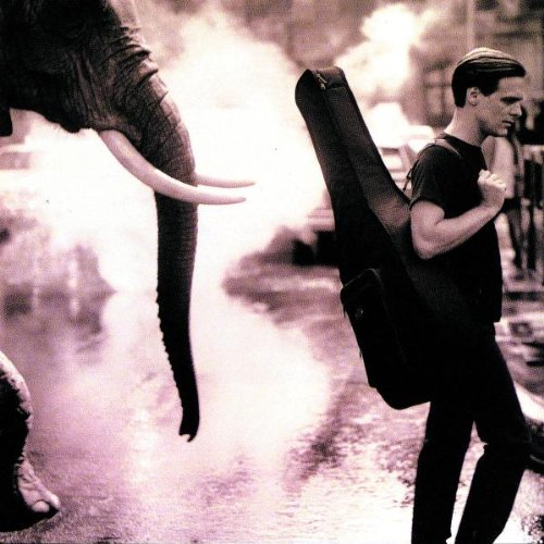 Bryan Adams Where Angels Fear To Tread pictures