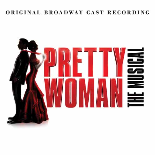 Bryan Adams & Jim Vallance Something About Her (from Pretty Woman: The Musical) profile picture