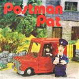 Download Bryan Daly Postman Pat Sheet Music arranged for 5-Finger Piano - printable PDF music score including 2 page(s)