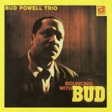 Download or print Bouncing With Bud Sheet Music Notes by Bud Powell for Piano