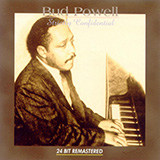 Download Bud Powell Ruby, My Dear Sheet Music arranged for Piano Transcription - printable PDF music score including 3 page(s)
