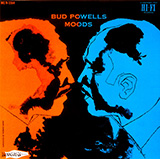 Download Bud Powell Tea For Two Sheet Music arranged for Piano Transcription - printable PDF music score including 14 page(s)