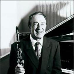 Download or print You're Mine You Sheet Music Notes by Buddy DeFranco for Clarinet Transcription