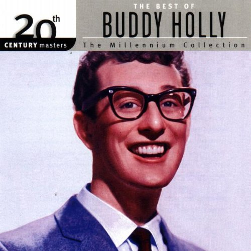 Buddy Holly Everyday profile picture