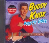 Download Buddy Knox Party Doll Sheet Music arranged for CHDBDY - printable PDF music score including 2 page(s)