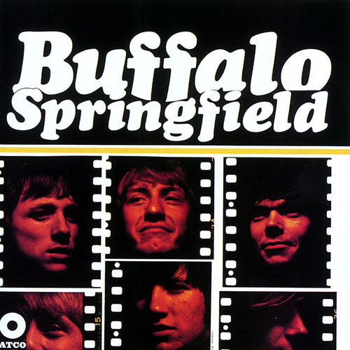 Buffalo Springfield For What It's Worth profile picture