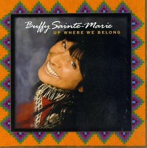 Buffy Sainte-Marie The Universal Soldier profile picture