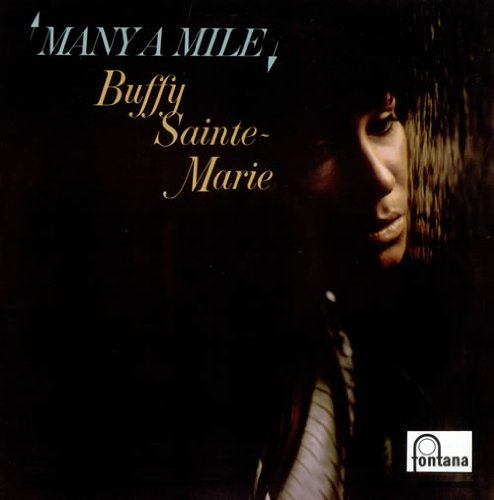 Buffy Sainte-Marie Until It's Time For You To Go pictures