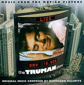 Burkhard Dallwitz It's a Life (from The Truman Show) pictures