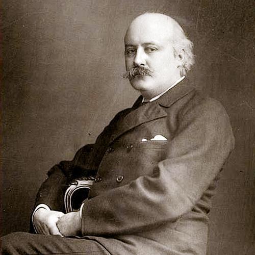 Hubert Parry Jerusalem profile picture