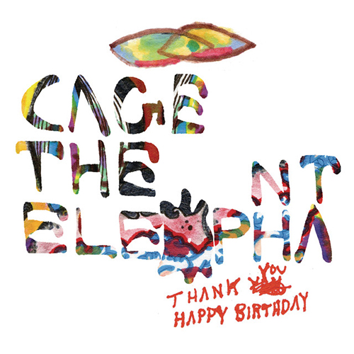 Cage The Elephant Shiver profile picture