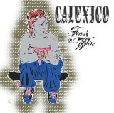Download Calexico Across The Wire Sheet Music arranged for Lyrics & Chords - printable PDF music score including 3 page(s)
