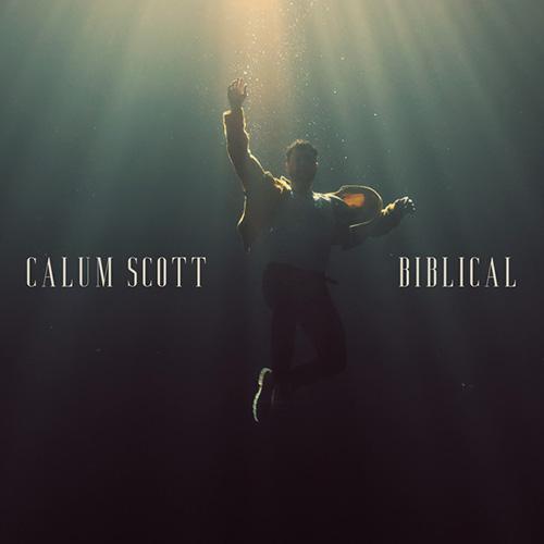 Calum Scott Biblical profile picture