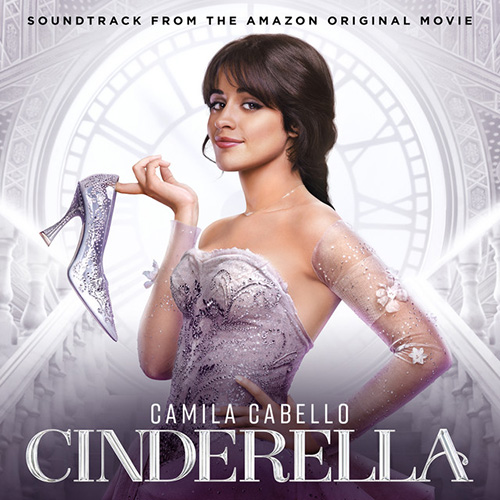 Camila Cabello, Nicholas Galitzine and Idina Menzel Let's Get Loud (from the Amazon Original Movie Cinderella) profile picture