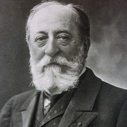 Download or print The Swan Sheet Music Notes by Camille Saint-Saens for Piano