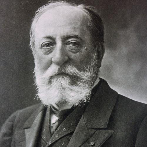 Camille Saint-Saens The Swan profile picture