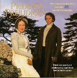 Download or print Pride And Prejudice Sheet Music Notes by Carl Davis for Piano
