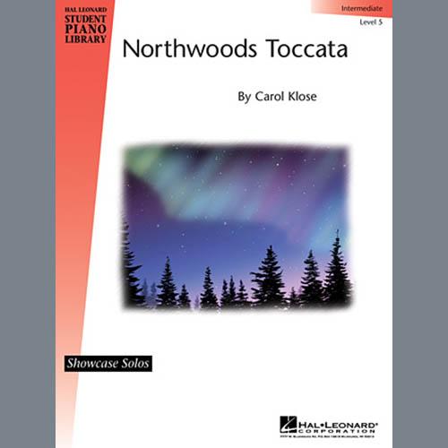 Carol Klose Northwoods Toccata profile picture