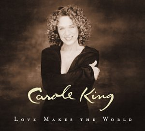 Carole King Love Makes The World profile picture