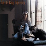 Download or print So Far Away Sheet Music Notes by Carole King for Piano