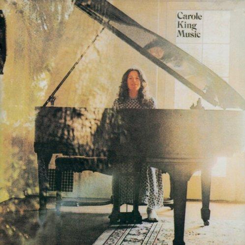 Carole King Sweet Seasons profile picture