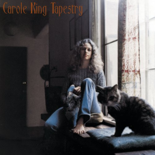 Carole King Tapestry pictures
