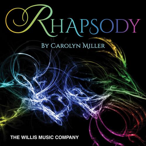 Carolyn Miller Rhapsody In D Minor profile picture