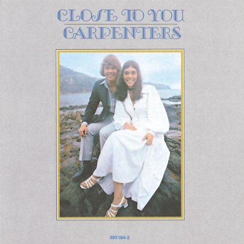 Carpenters (They Long To Be) Close To You profile picture