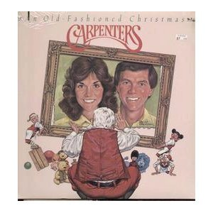Carpenters An Old Fashioned Christmas pictures
