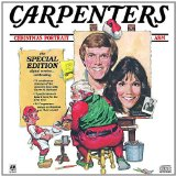 Download or print I'll Be Home For Christmas Sheet Music Notes by The Carpenters for Piano