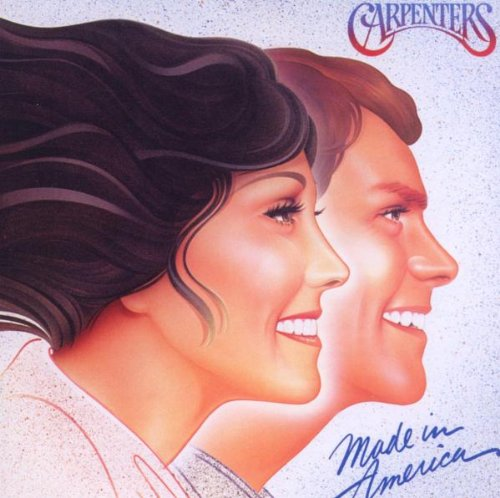 Carpenters Touch Me When We're Dancing profile picture